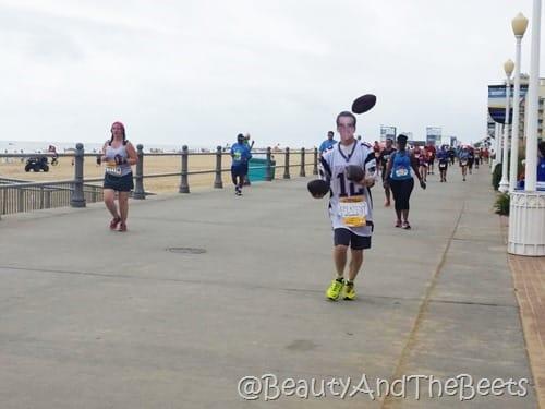 Tom Brady Rock N Roll VA Beach Beauty and the Beets