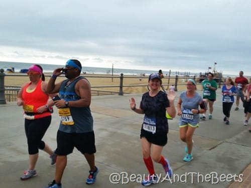 VA Beach 5K Beauty and the Beets
