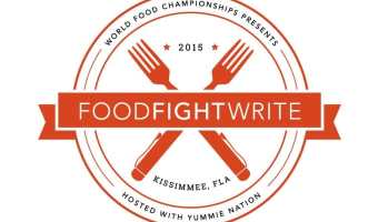 The World Food Championships Essay