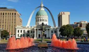 5 Fun Activities in St. Louis