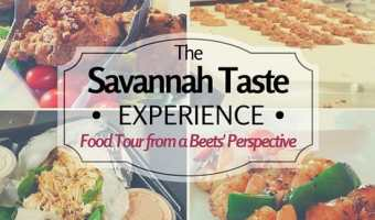 Savannah Taste Experience Food Tour
