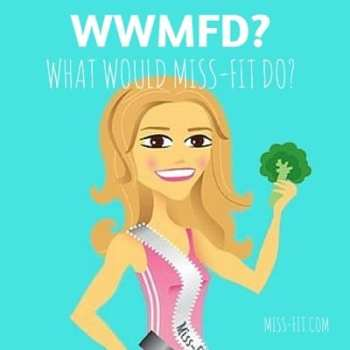 WWMFD post Miss-Fit