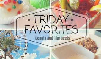 Friday Favorites – Alabama Eats on the Road