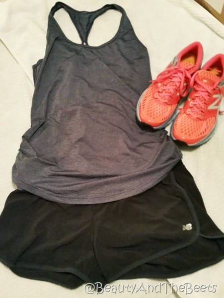New Balance for Publix Savannah Women's Half Marathon Beauty and the Beets