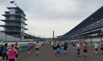 One America IndyMini Marathon