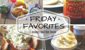 Friday Favorites #76