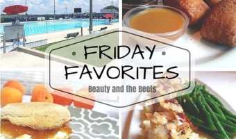 Friday Favorites #77