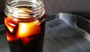 Easy Cold Brew at home