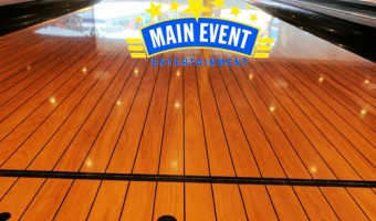 Main Event Entertainment – Pointe Orlando