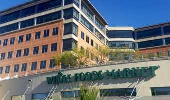 Take a Tour of the Whole Foods Flagship Store – Austin, TX