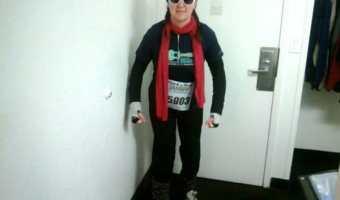 Savannah Marathon or bust