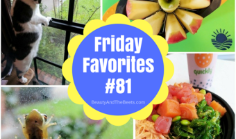 Friday Favorites #81