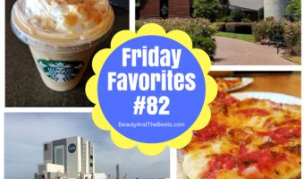 Friday Favorites #82