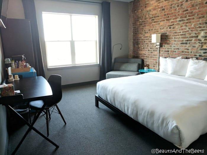 Hotel Kilbourne Sandusky Beauty and the Beets 1