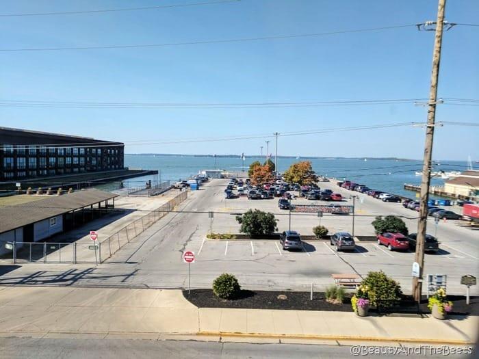 Hotel Kilbourne Sandusky Lake Erie Beauty and the Beets