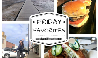 Friday Favorites #91