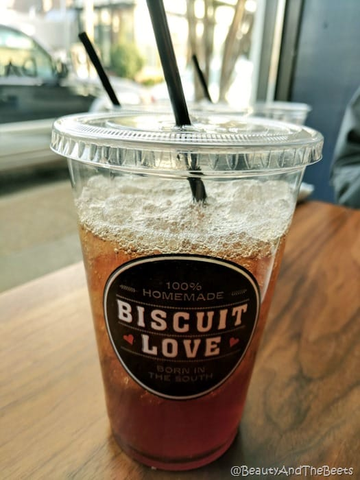 Sweet Tea Biscuit Love Nashville Beauty and the Beets