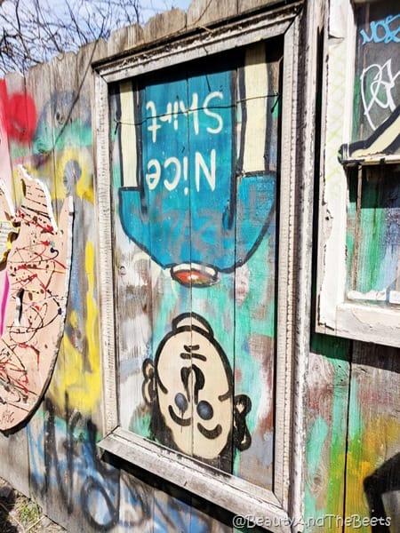 Artist Alley Kansas City Missouri Beauty and the Beets