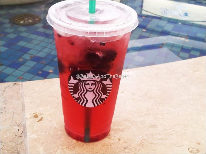 Very Berry Hibiscus Refresher Beauty and the Beets recipe