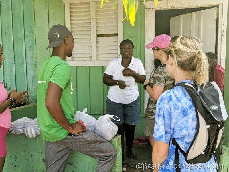 Discovery Church Orlando La Romana Mission Trip batay Beauty and the Beets