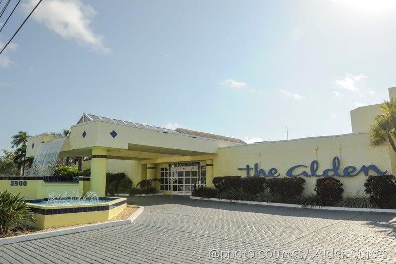 photo courtesy Alden Suites St Pete Beach (2)