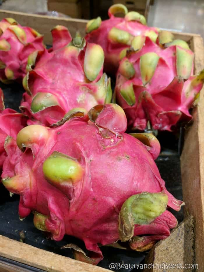 Dragonfruit Whole Foods Beauty and the Beets
