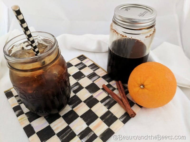 Homemade Cola Beauty and the Beets (9)