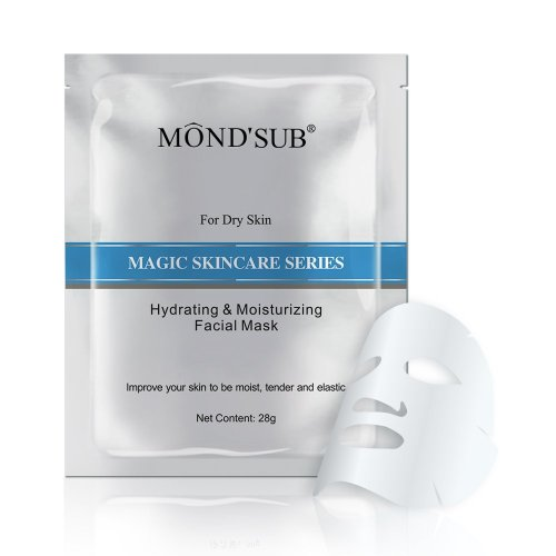 MOND'SUB Hydrating & Moisturizing Facial Mask