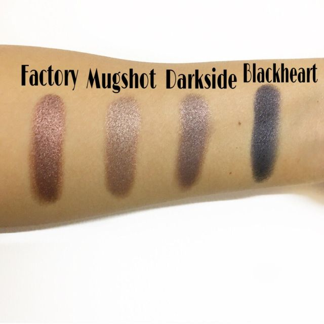 Urban Decay NAKED 3 Palette | Review and Swatches