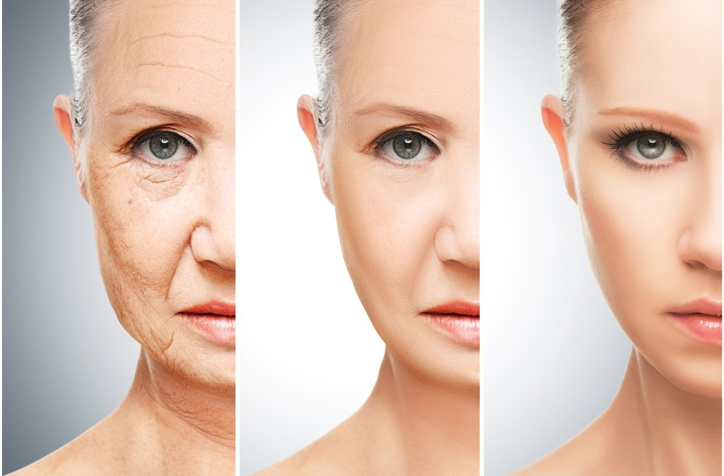 10 Anti-Ageing Tricks That Actually Work - Eat Fish