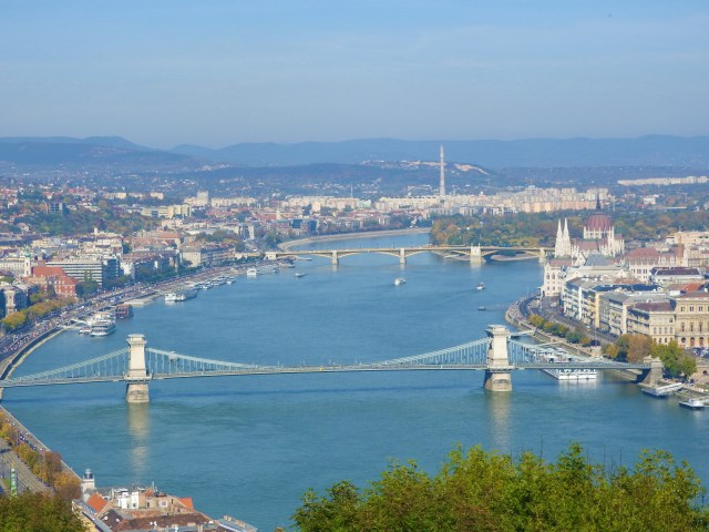 Budapest Card- See More, Save More