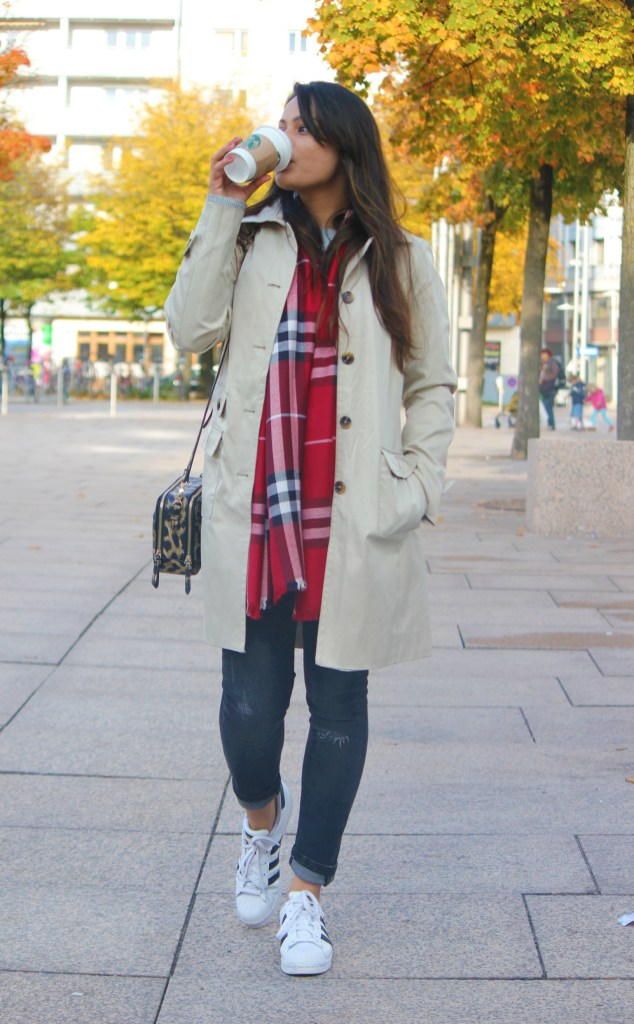 6 Jeans Outfit Ideas For Winters