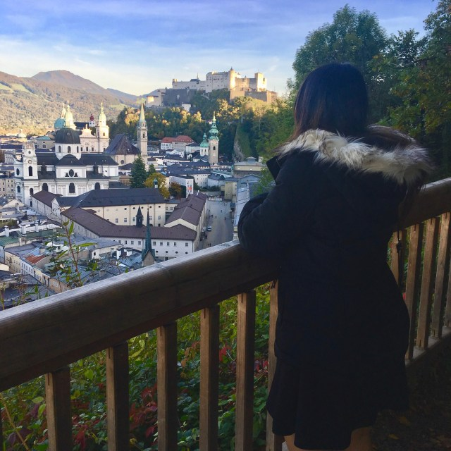 4 Days in Salzburg | Our Itinerary (What To See & Do)