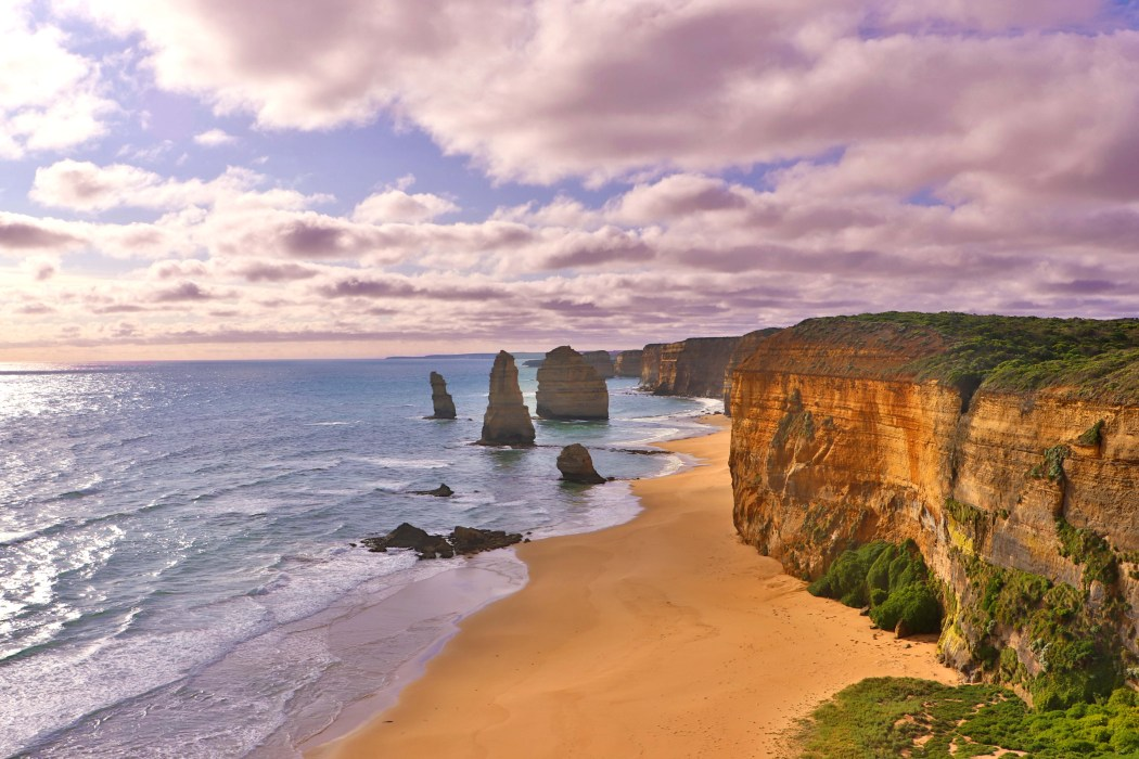 Where To Stay While Visiting the Great Ocean Road? Portside Motel Port Campbell | Review