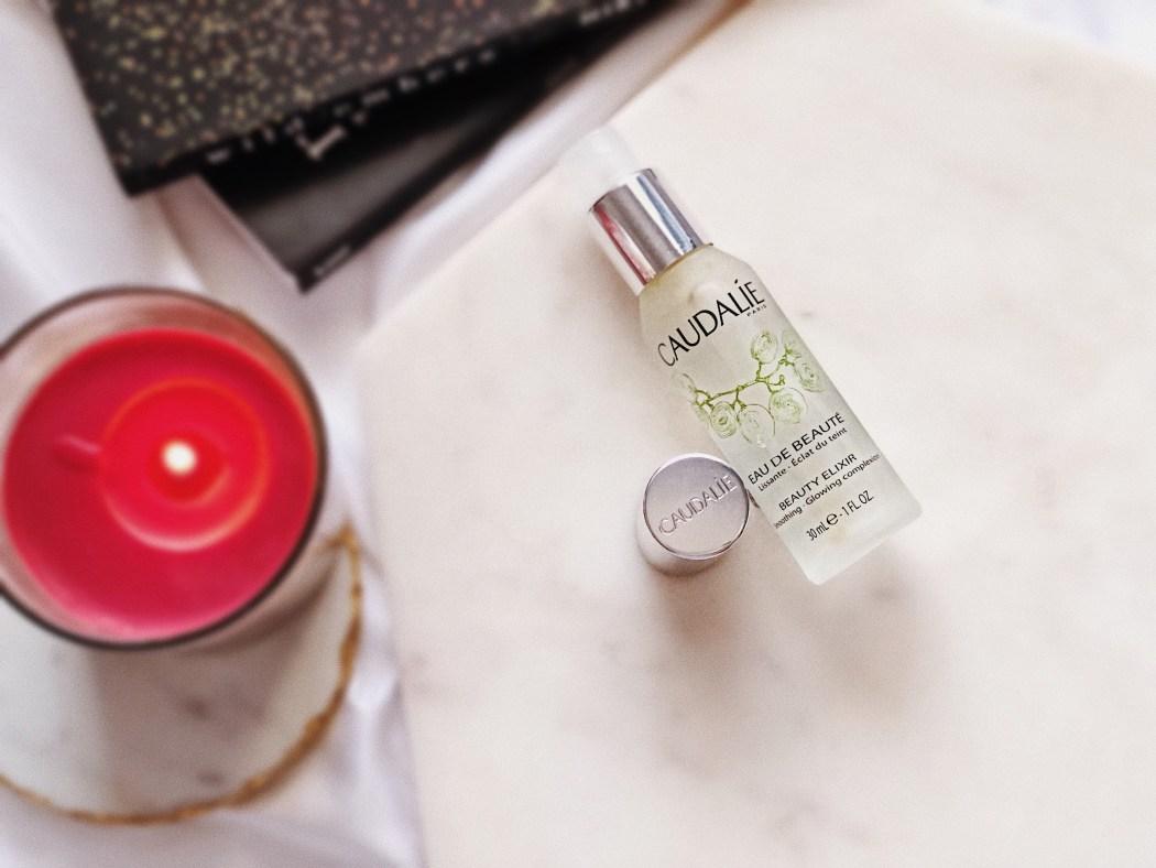 Caudalie Beauty Elixir - MAGIC in a Bottle! | Mini Review