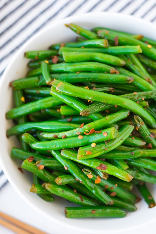 whole30 green beans