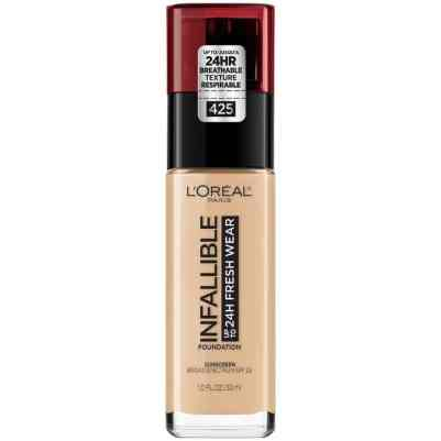 L'oreal Infallible Fresh Wear Foundation