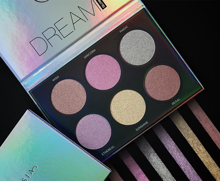 ABH Dream Palette