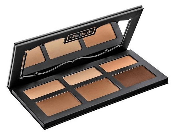Kat Von D - 'Shade + Light' face contour palette