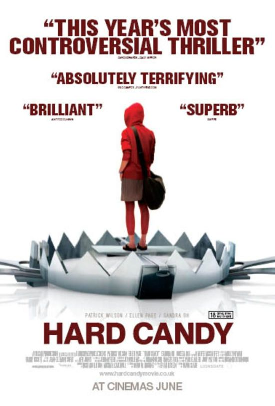 Hard Candy - Scariest Movies