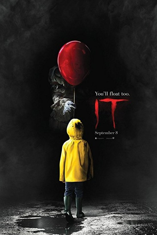 IT - Scariest Movies