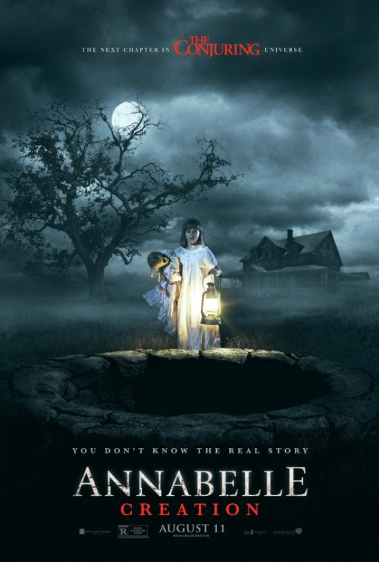 Annabelle - Scariest Movies