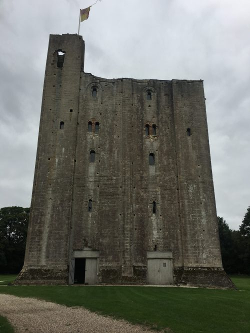 Hedingham Castle Wedding Venue