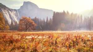 Autumn Travel Bucket List