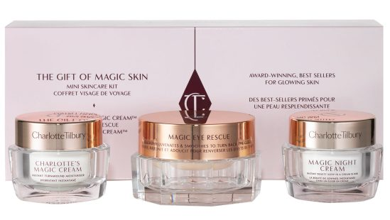 Charlotte Tilbury - Stocking Filler