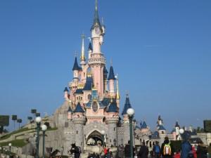 Disneyland Paris Top Tips