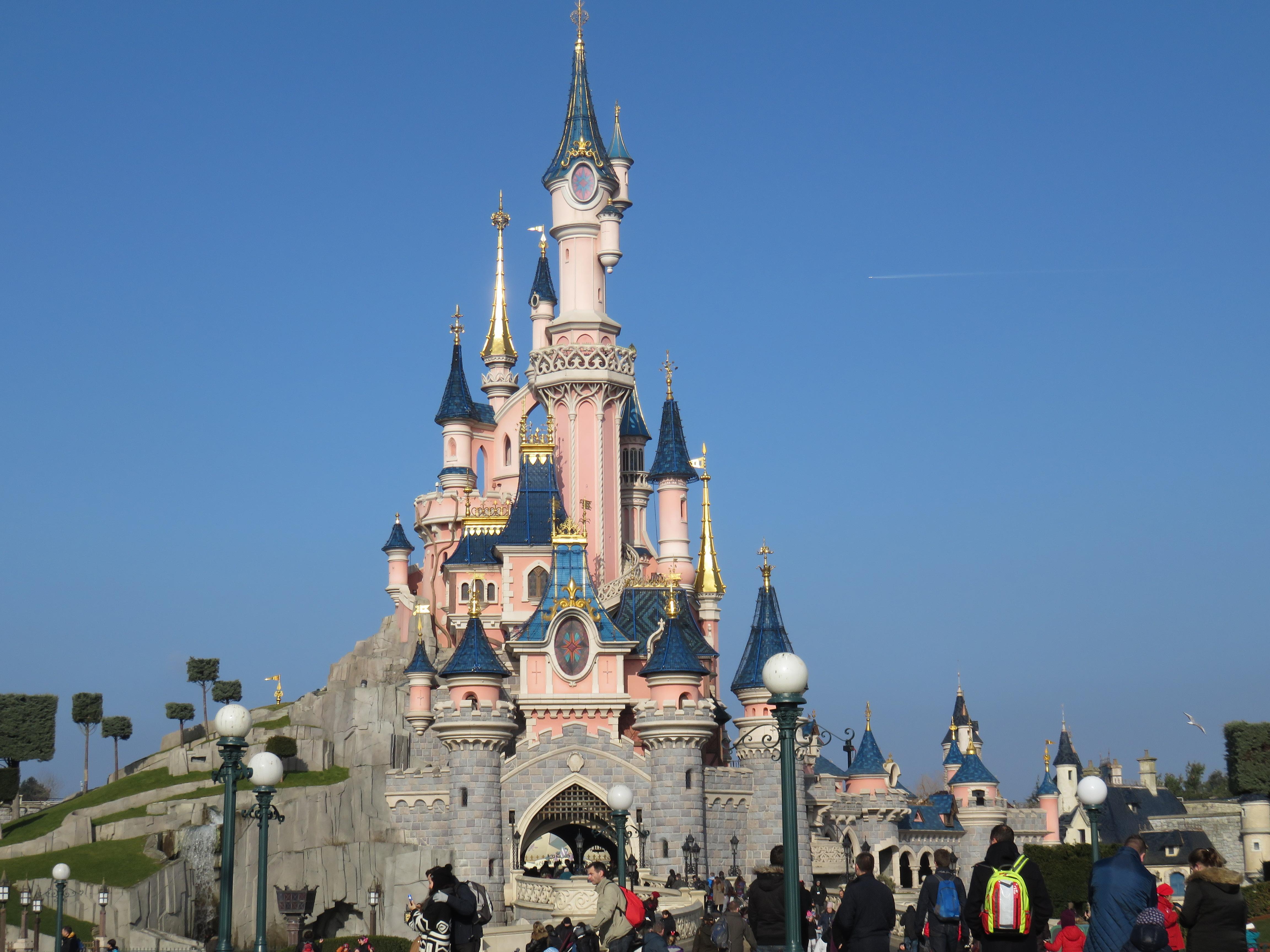 Disneyland Paris Tips