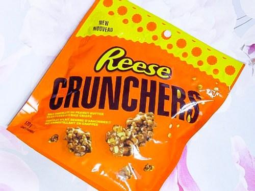 Reese Crunchers - American Swee