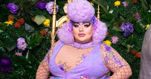 Eureka Drag Queen