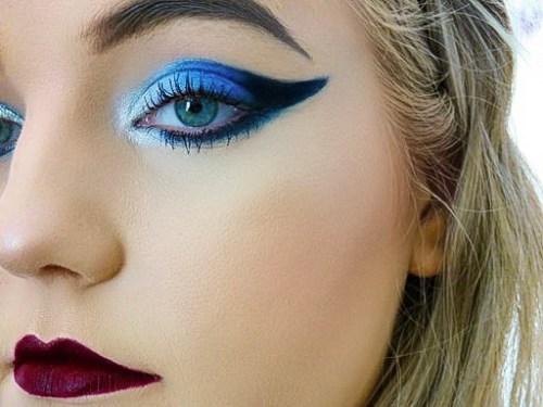 Game of Thrones Eyeshadow Palette Look 3